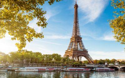 Virtueel op schoolreis naar Parijs