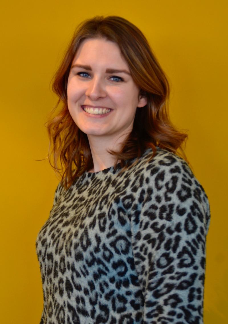 Melissa de Jager-Vrouwenvelder