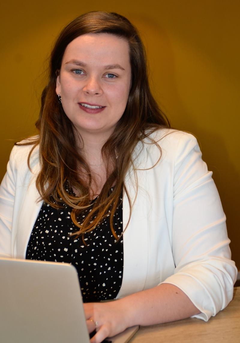 Rebekka Heysteeg